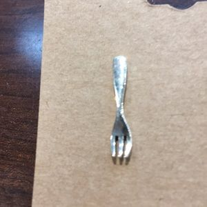 Welman Jewelry - Fork & Spoon Stud Earrings